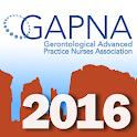 GAPNA Conference 2016