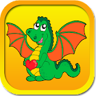 Fairy tales for kids free icon