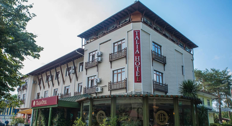 Talia Hotel & SPA Sapanca