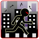 Stickman Parkour Rooftop (game)