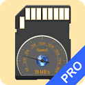 SD Card Test Pro icon