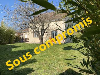 maison à Longchamp (21)