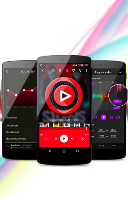Music Player - Android Apps on Google Play