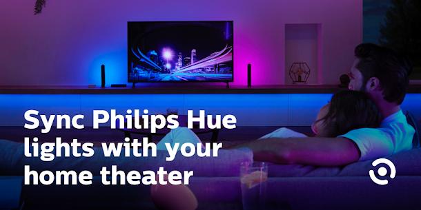 Philips Hue Sync 1