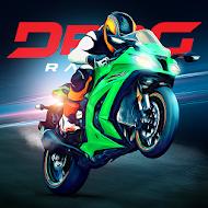 Drag Racing: Bike Edition [Мод: много денег]