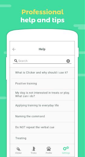 Dogo - Your Dog's Favourite Training App 1.1.5 screenshots 6