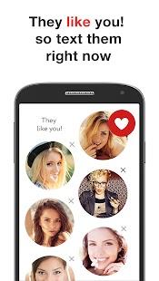 Hookup & Love ❤️ Affair Dating screenshot