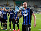 UPDATE: Club Brugge kan Krmencik dan toch verpatsen - speler geland op luchthaven