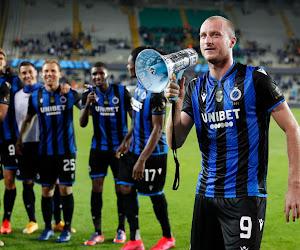 """Club Brugge-aanvaller is heel duidelijk: """"Ik wil niet meer terugkeren, maar Club wil niet luisteren naar aanbiedingen"""""""