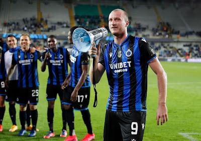 Trois buts en trois rencontres : Krmencik est en feu et le PAOK veut savoir son prix