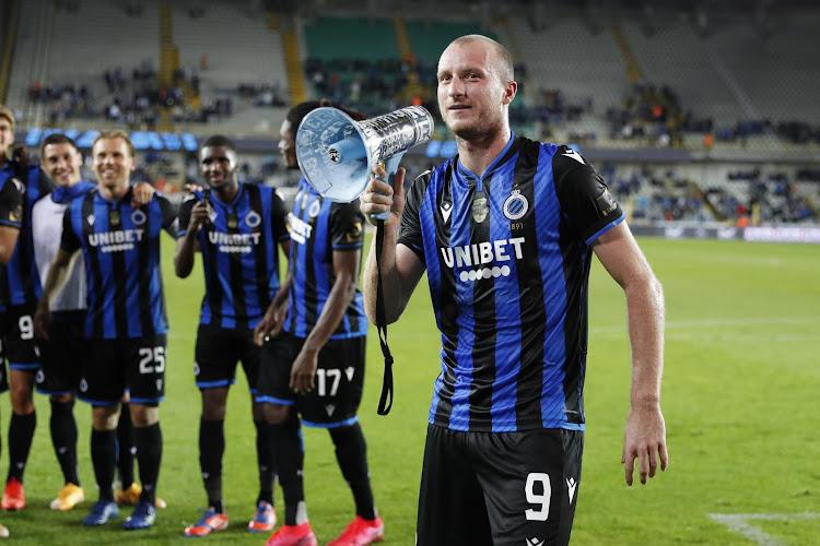 'Interesse genoeg in Krmencik, maar wel nog een serieus probleem voor Club Brugge'