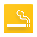 Smoking Log Plus License icon