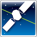 Satellite AR icon