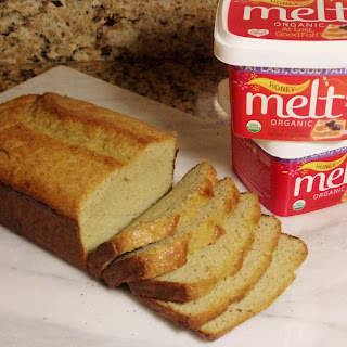 "A True ""Wonder Bread"" Made with Coconut Flour & Honey Melt® Organic"