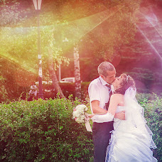 Wedding photographer Aleksey Ustimov (Alex3D). Photo of 31.07.2013