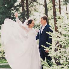 Wedding photographer Sergey Navrockiy (navrocky). Photo of 31.10.2017