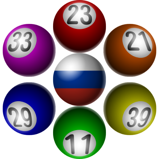 Lotto Number Generator For Russia Android APK Download Free By ActMan