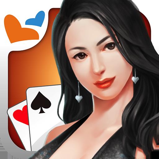 梭哈 神來也皇家Showhand(港式德州撲克) (game)