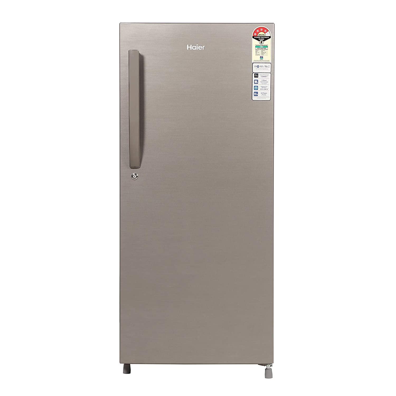 Haier 195 L 4 Star Best Refrigerator