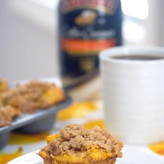 Pumpkin Spice FrenchToast Muffins