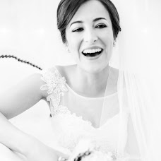 Wedding photographer Ahmed chawki Lemnaouer (Cheggy). Photo of 15.05.2017