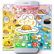 Gudetama Wallpaper HD by EmiyasuDev icon