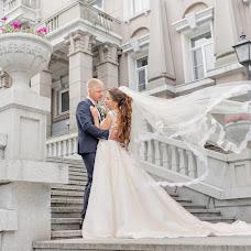 Wedding photographer Anastasiya Esaulenko (esaul52669). Photo of 23.10.2017