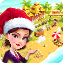 Resort Tycoon : Hotel Paradise Story 5.2 APK Download