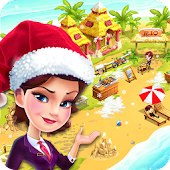 Resort Tycoon : Hotel Paradise Story