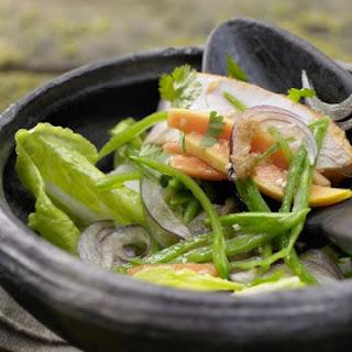 Tea-Smoked Chicken Salad