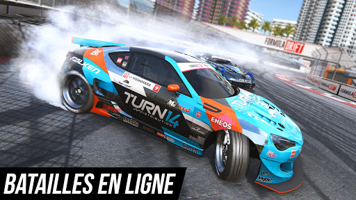 Torque Drift APK MOD screenshots 1