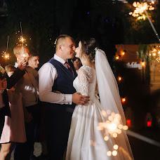 Wedding photographer Vyacheslav Raushenbakh (Raushenbakh). Photo of 26.10.2018