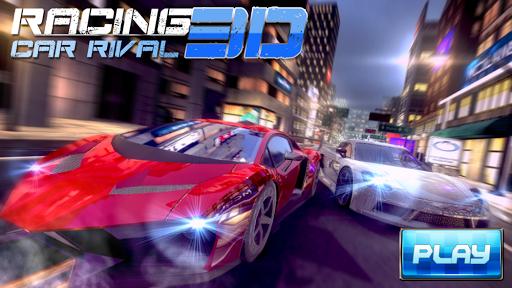 賽車遊戲:賽車2015年