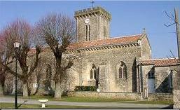 photo de Eglise de Thouarsais Bouildroux