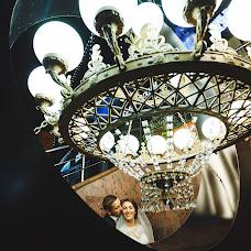Wedding photographer Maksim Chorniy (4max). Photo of 19.10.2014