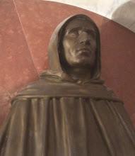 Photo: Girolamo Savonarola