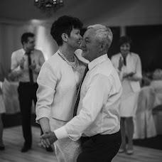 Wedding photographer Olga Firszt (olgafirszt). Photo of 08.06.2017