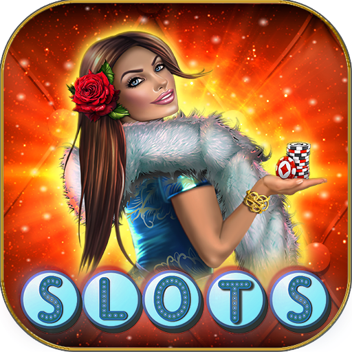 Flashing Reels Casino Slots