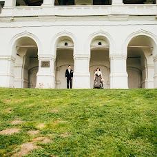 Wedding photographer Darya Larionova (DarinaL). Photo of 03.09.2018