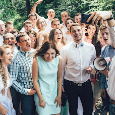 Wedding photographer Sergey Privalov (Majestic). Photo of 16.08.2017