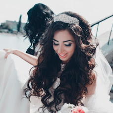 Wedding photographer Kirill Korshikov (kirr). Photo of 02.01.2016