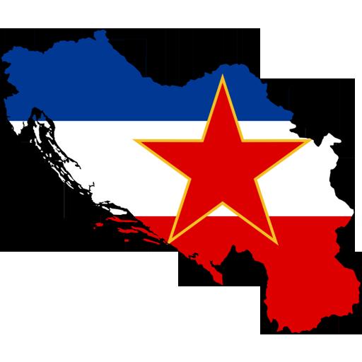 Android aplikacija ExYu Radio Stanice - Online radio Hrvatska