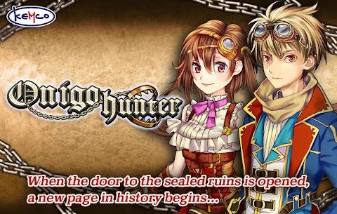 RPG Onigo Hunter MOD (Unlimited Gems/ Crystals) 1