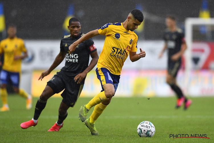 OFFICIEEL: Waasland-Beveren laat Belgische verdediger met verleden bij Genk vertrekken naar Cyprus