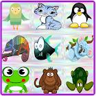 Sudoku Animal Júnior: un sinfín de juegos en uno icon