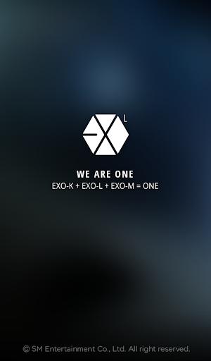 EXO-L 1.1.2 screenshots 1