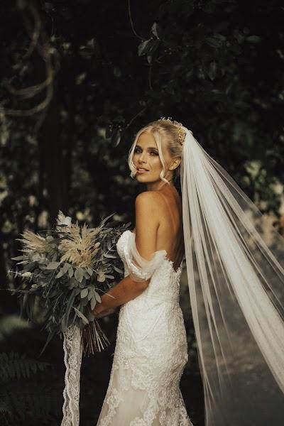Wedding photographer Katie Ingram (KatieIngram). Photo of 21.12.2018
