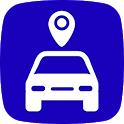 Find My Car - GPS Locator - Maps guide icon