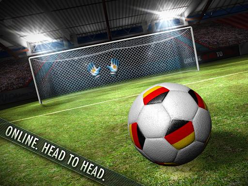 Soccer Showdown 2015 apkmind screenshots 5