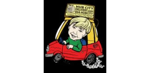 Hub City Delivery Aplicaciones (apk) descarga gratuita para Android/PC/Windows screenshot